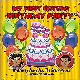 my birthday party story