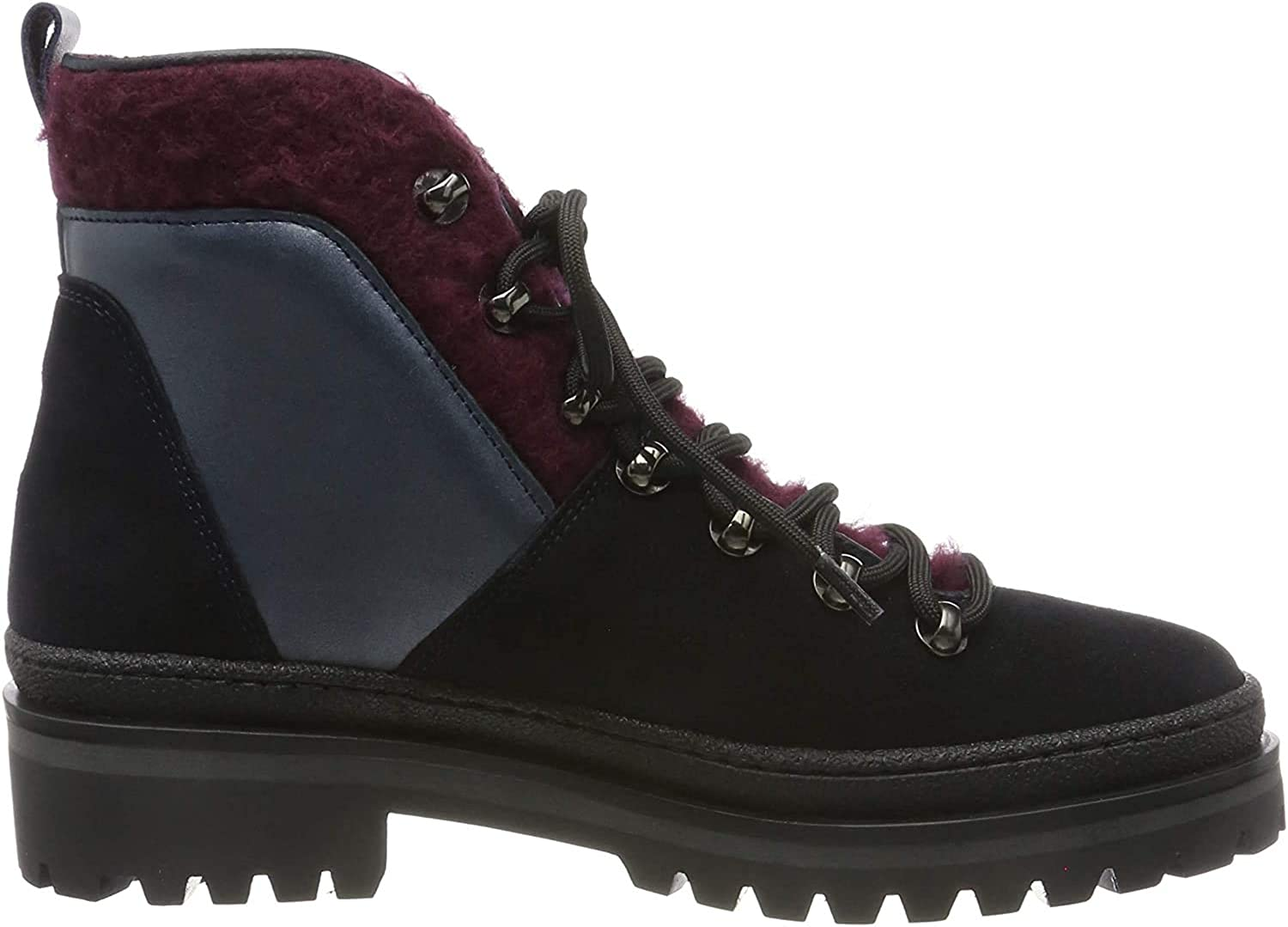 Tommy Hilfiger Cosy Outdoor Bootie, Botines para Mujer
