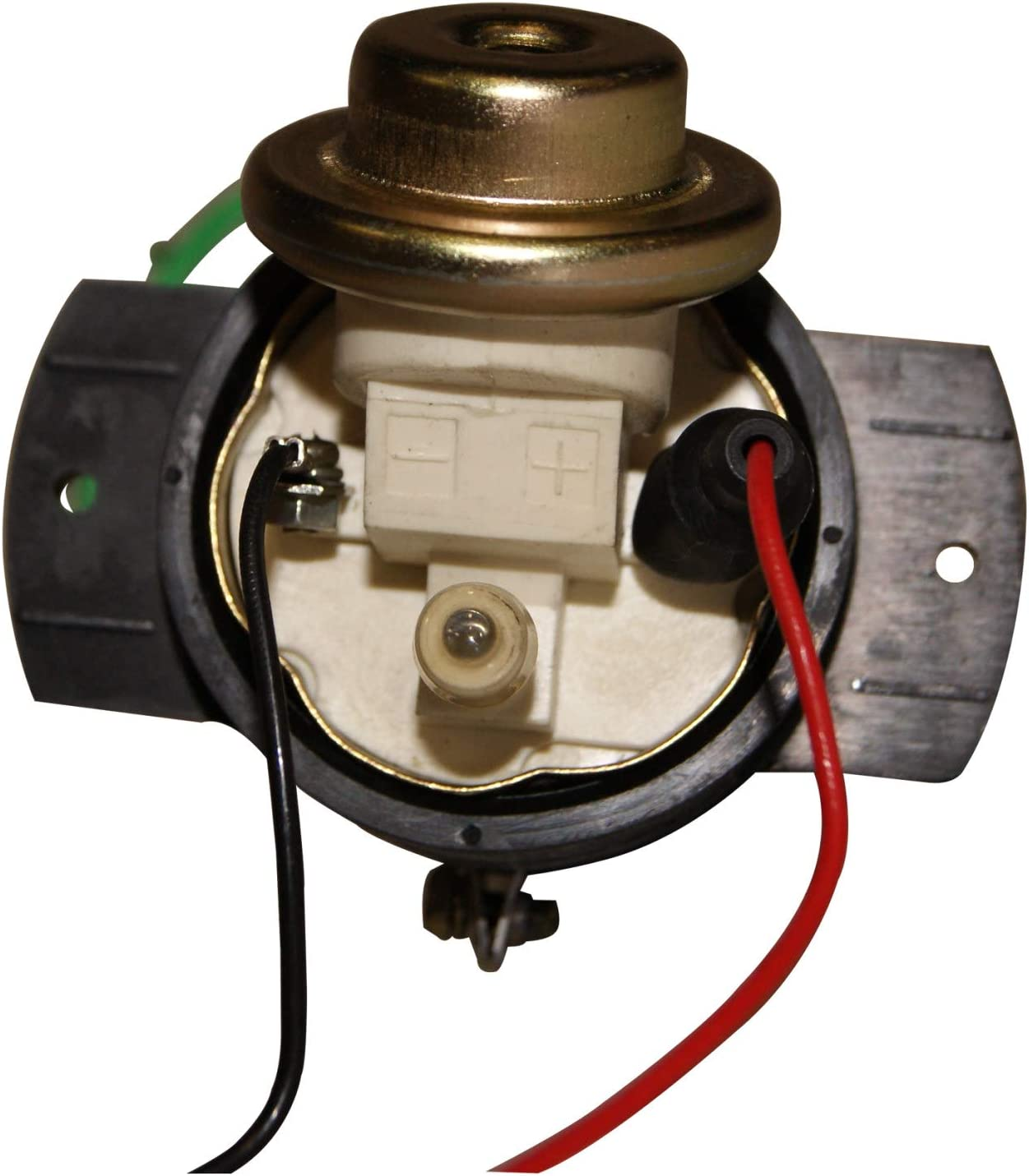 GMB 550-1050 Electronic Fuel Injection Pump