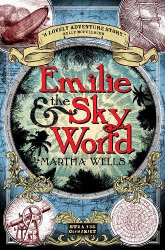 Download Emilie and the Sky World (Strange Chemistry) PDF