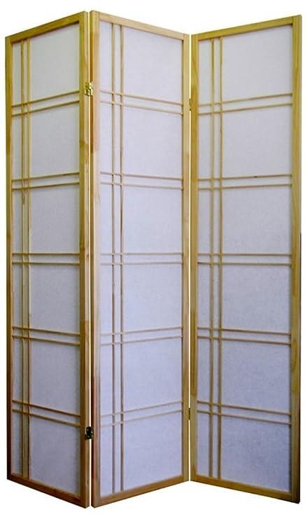 Awesome Buy Natural Ore Furniture International Girard 3 Panel Interior Design Ideas Tzicisoteloinfo