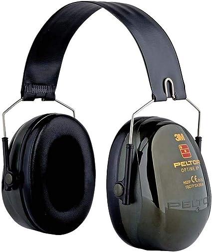 Peltor H520B Optime 2 banda para el cuello