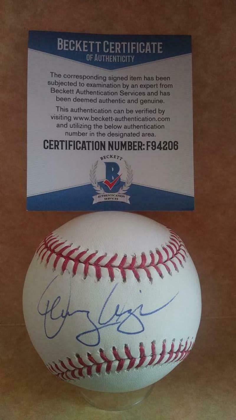 size 40 3bd7d bcf3f Danny Ainge (Toronto Blue Jays) Autographed Baseball ...