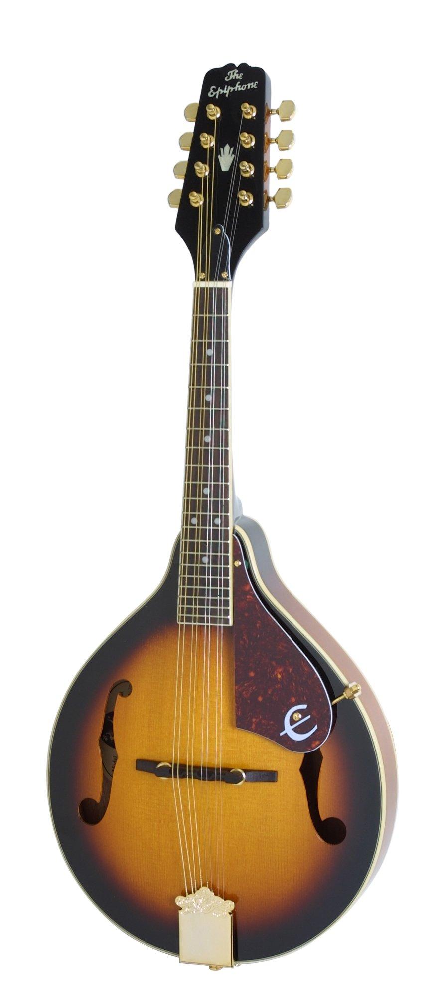 Epiphone MM-30S ''A-Style'' Mandolin