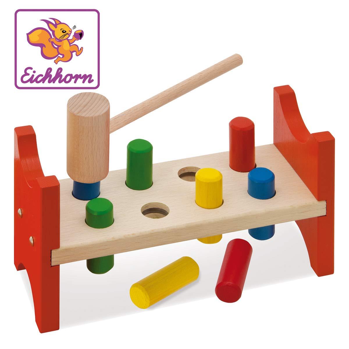 Juguetes Estimulacion Temprana 1 Ano.Juguetes Educativos Para Ninos De 1 A 2 Anos Guia 2020