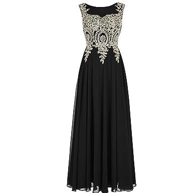 Aline Rhinestone Dresses