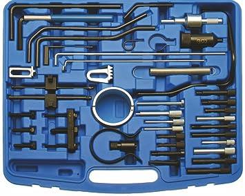 Kit de distribución PSA Citroen Peugeot BGS Technic: Amazon.es: Coche y moto