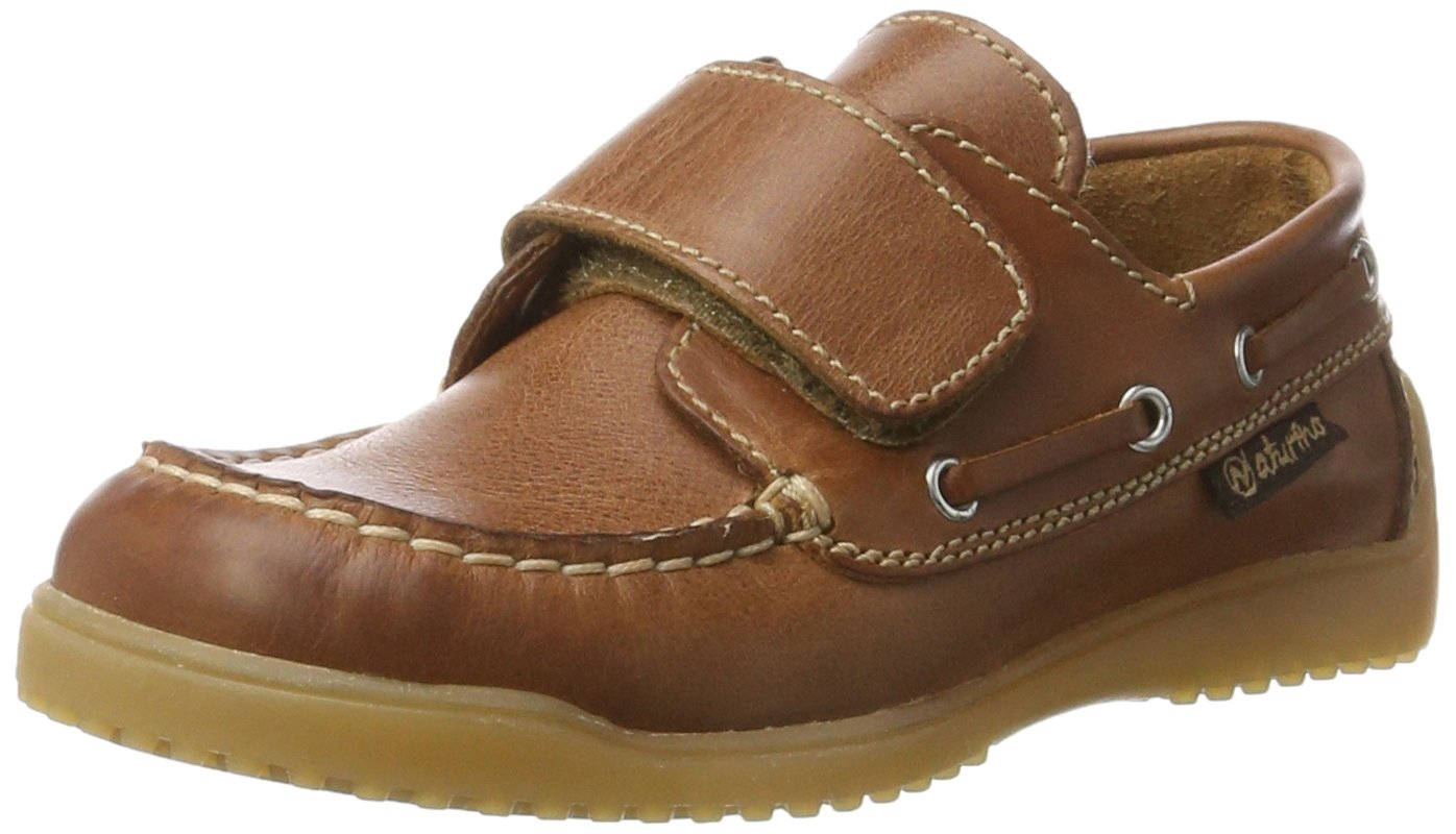 Naturino 4110, Mocassins Mixte Enfant 001201084201