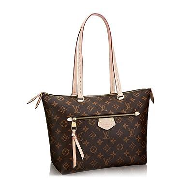 415c22baed435 Louis Vuitton Monogram Canvas Shoulder Handbag Iena PM M42268 Made in  France  Handbags  Amazon.com