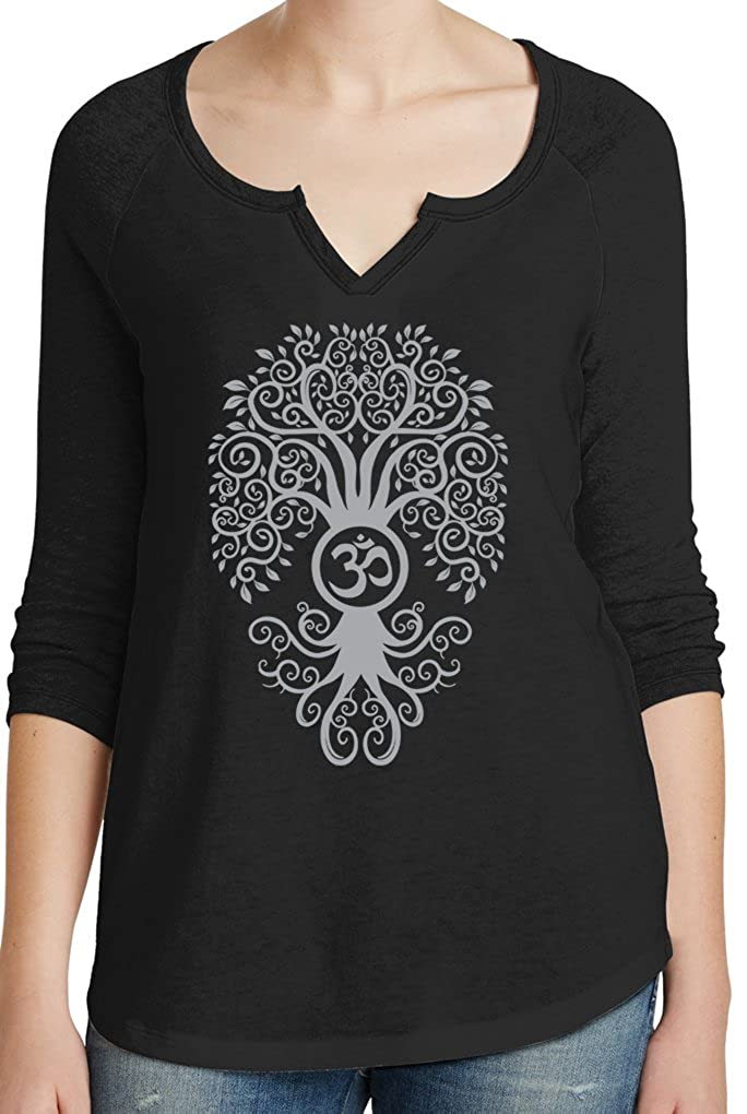 Amazon.com: Yoga Clothing For You Ladies Bodhi Tree V ...
