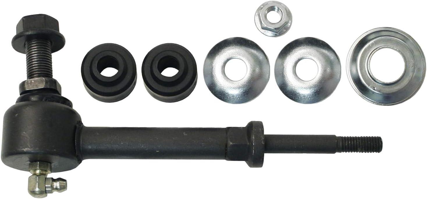 Suspension Stabilizer Bar Link Kit Front,Rear QuickSteer K90389