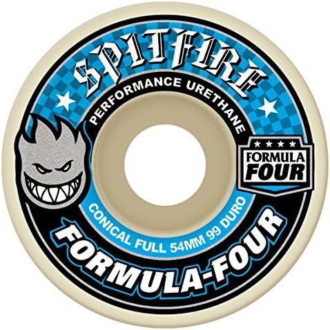 F4/99d Conical Full 54
