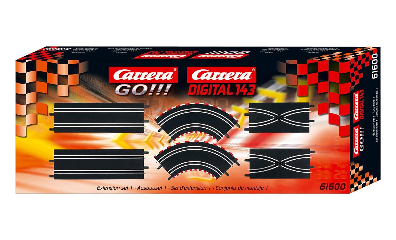 Carrera Go Extension Set 1