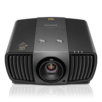 Amazon.com: BenQ HT8050 4K DLP UHD THX Certified Home Cinema