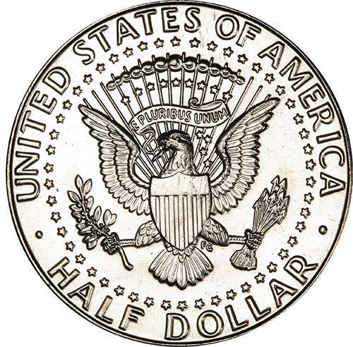 2003 P BU Kennedy Half Dollar Choice Uncirculated US Mint