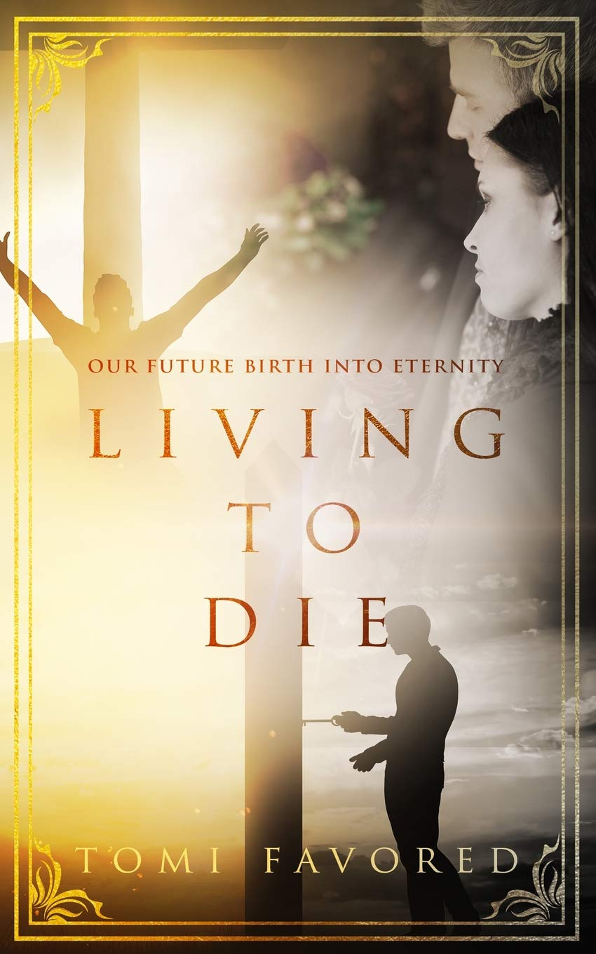 Amazon.com: Living to Die: Our Future of Being Born into ...