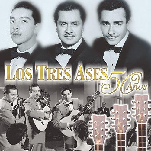 The Music of Mexico / Trio Los Panchos / Boleros