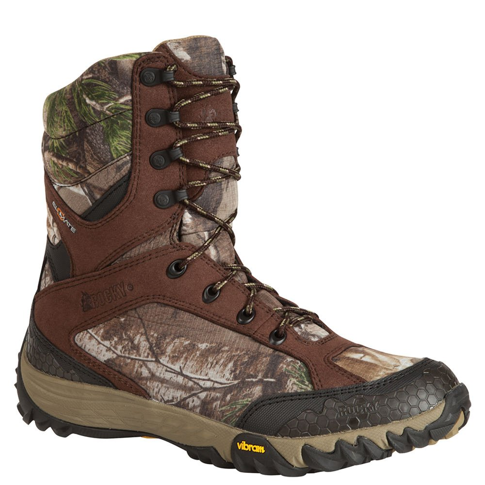 Silenthunter Ripstop 400g Insulated Boot