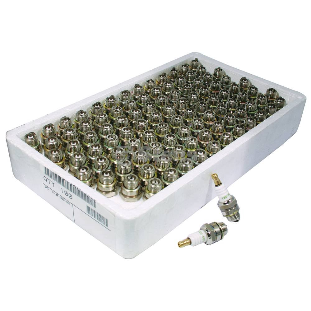 Spark Plug Shop Pack L6C / Replaces Champion Cj8 100/Cs
