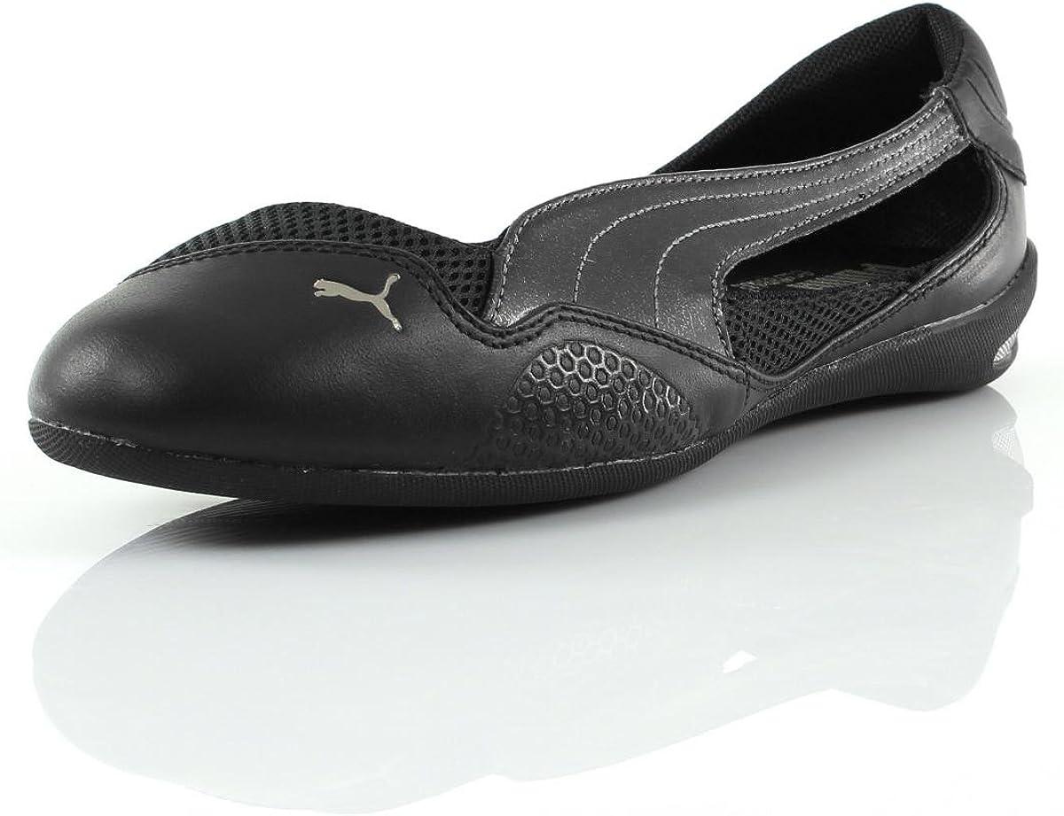 chaussure ballerine femme puma espera