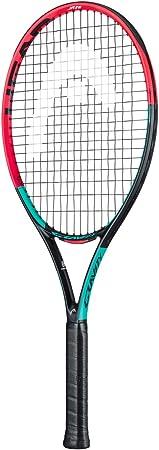 HEAD Gravity 26, Racchette da Tennis Unisex Bambino, Multicolore