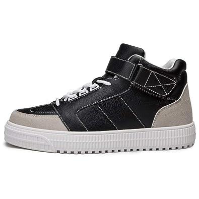 ☺HWTOP Herren Sneakers Sportschuhe Laufschuhe Flache