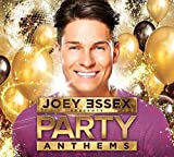 Joey Essex Party Anthems / Various