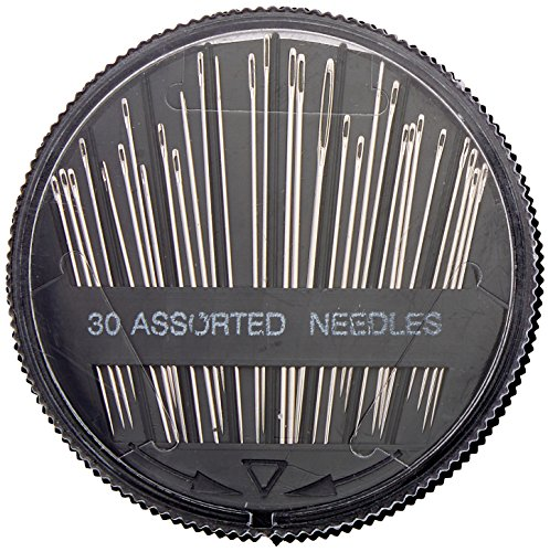 Purchase John James JJN80000 30 Piece Assorted Needle