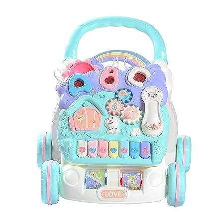 Infantil Baby First Steps Baby Walker, Baby And Toddler Walker y ...