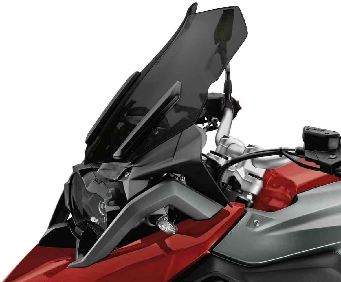 Original Bmw Motorrad Windschild Getönt R 1200 Gs K50 K51 R 1250 Gs Auto