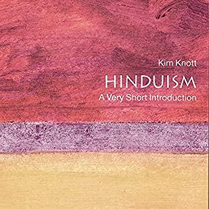 Hinduism: A Very Short Introduction Audiobook