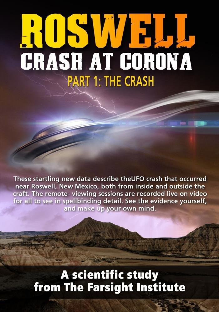 Amazon com: Roswell: Crash at Corona: (Part 1) The Crash: Movies & TV