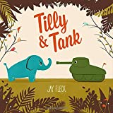 img - for Tilly and Tank book / textbook / text book