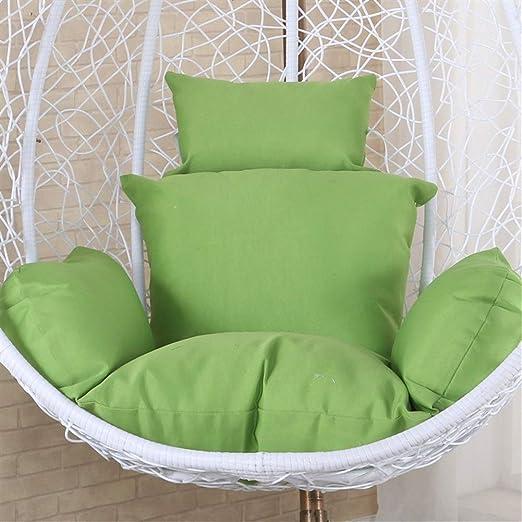 Sillón reclinable de cama gruesa Funda de asiento Cojín De ...