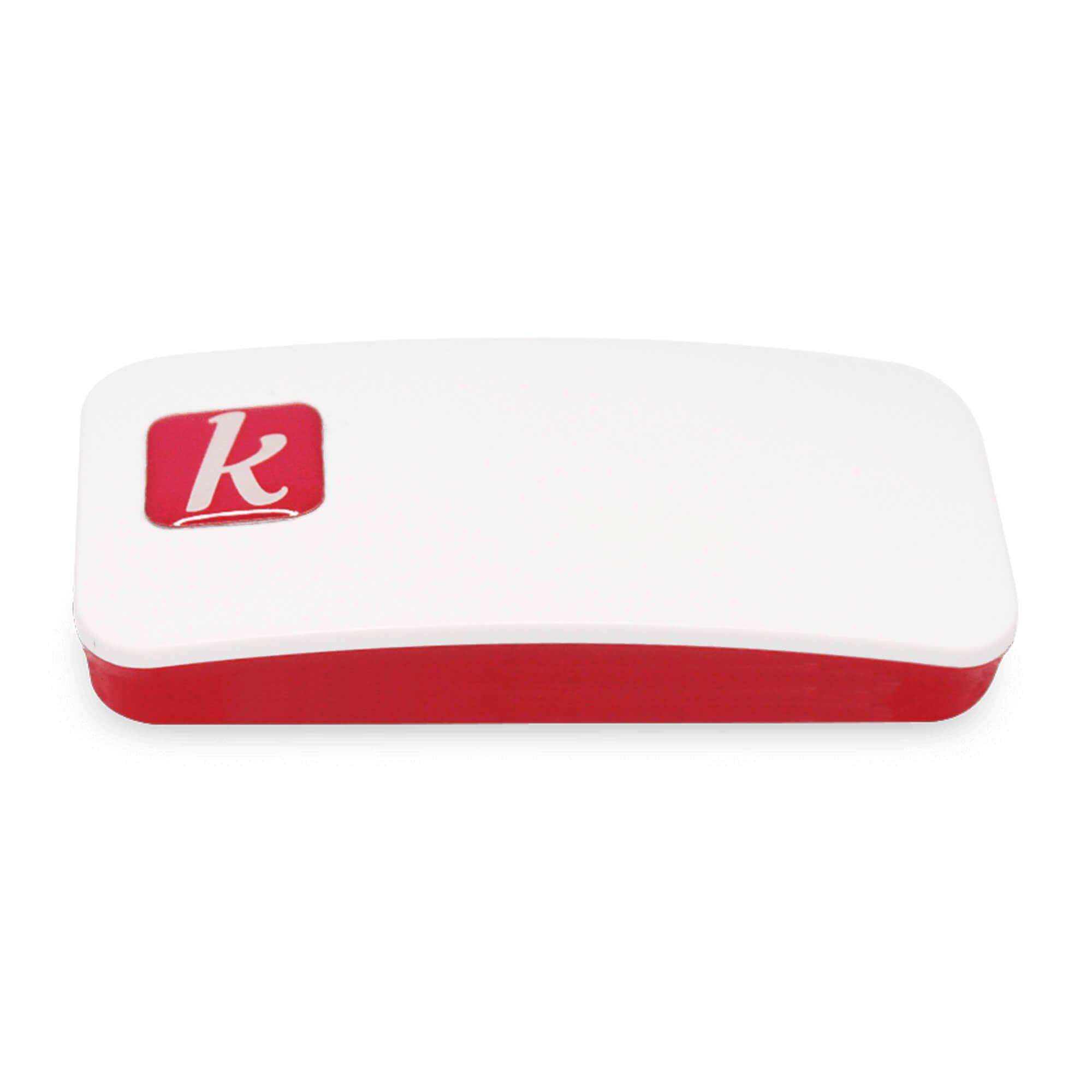 Kwilt Shoebox - iPhone Wireless Storage Expansion - Kwilt Shoebox - Android Wireless Storage Expansion Access from Anywhere.