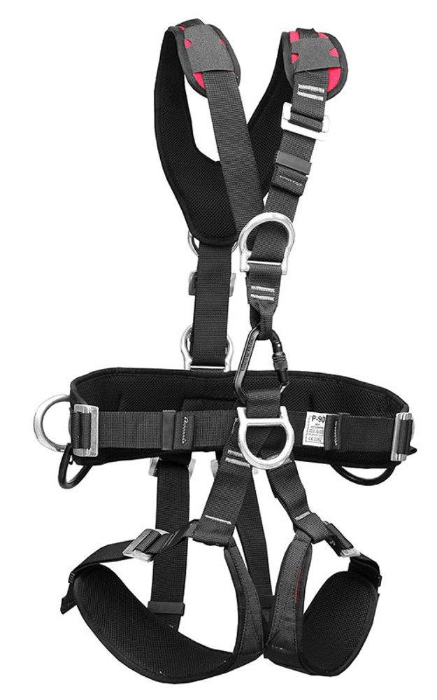 TreeUp, ceinture de sécurité, P 90, taille: M-XL, accessoires forestiers