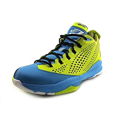 426f30fa2bd Amazon.com | Nike Air Jordan CP.3 VII Chris Paul Basketball Sneaker ...