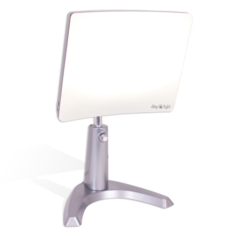 Carex Health Brands Day-Light Classic Plus Bright Light Therapy Lamp by Carex Health Brands (Image #2)