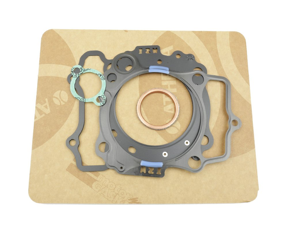 Amazon.com: Athena P400485160191 Gasket Set (For Athena Cylinder Kit): Automotive
