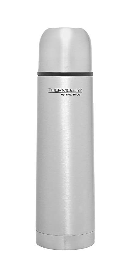 Amazon.com: Thermos - Termo de acero inoxidable: Sports ...