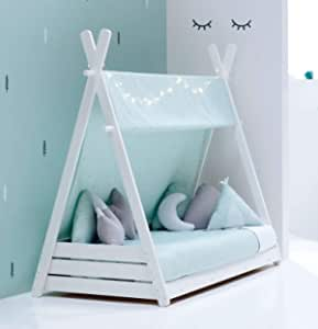 ALONDRA - Cama Montessori infantil para niños 70x140 ...