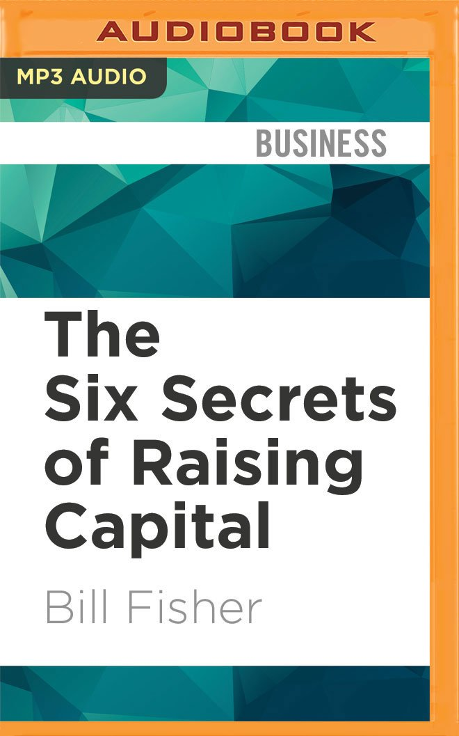 Download The Six Secrets of Raising Capital: An Insider's Guide for Entrepreneurs ebook