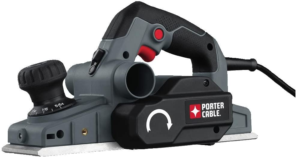PORTER-CABLE PC60THP Electric Hand Planers product image 4