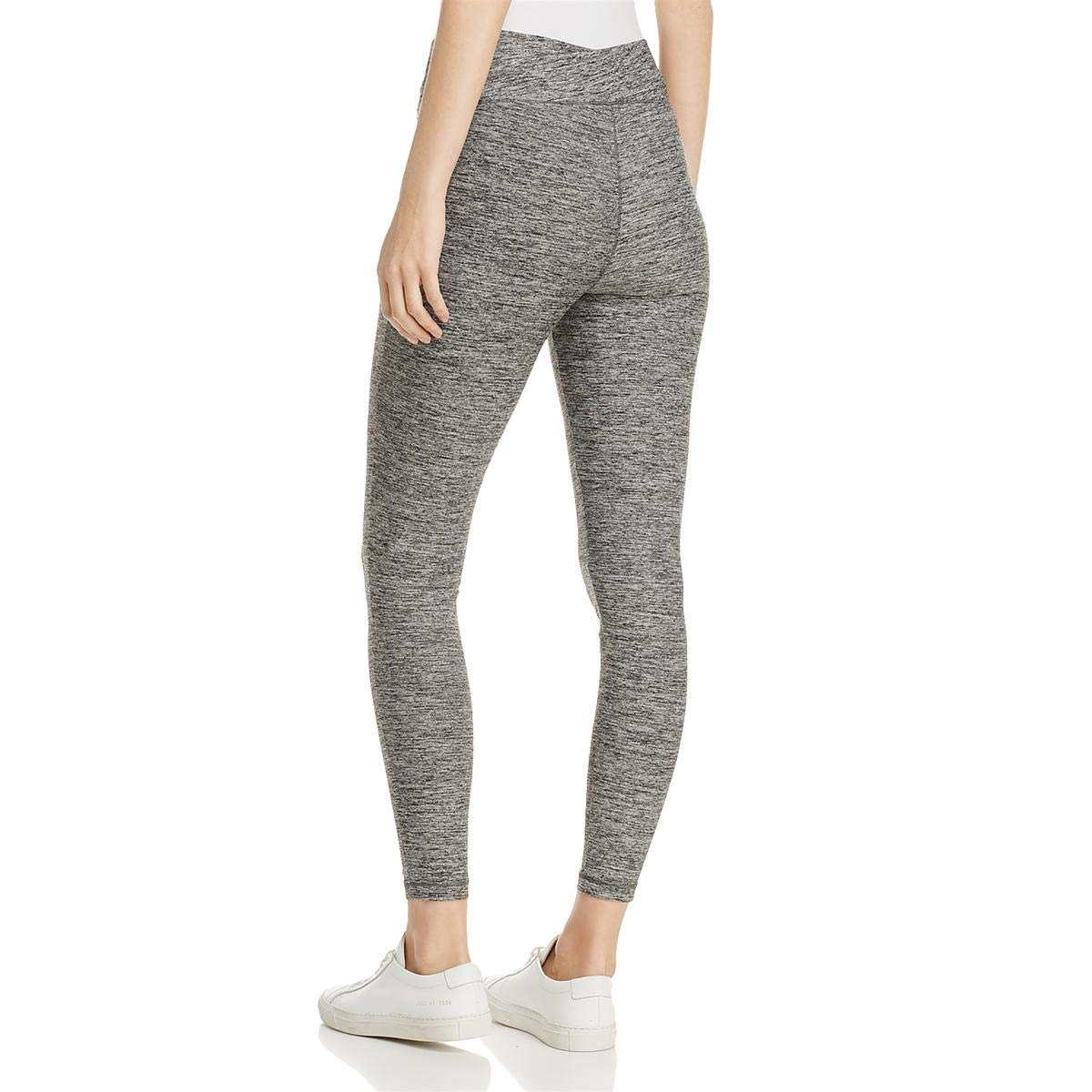 92acc488e2546a Eileen Fisher Womens Tech Fitness Yoga Athletic Leggings Gray L at Amazon  Women's Clothing store: