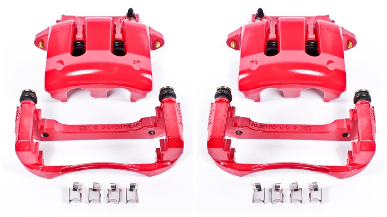 Power Stop S4928 Performance Caliper