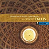 Tallis: Spem in alium · Latin Church Music /Taverner Consort & Choir · Parrott