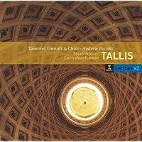 Tallis: Spem in Alium - Latin Church Music