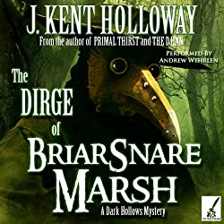 The Dirge of Briarsnare Marsh