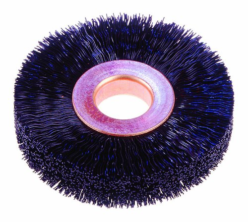0.016 Wire Diameter String 0.016 Wire Diameter String Osborn 11141SP Nylon Wheel Brush