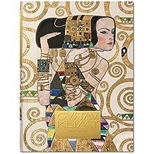 Gustav Klimt. Tout l'oeuvre peint